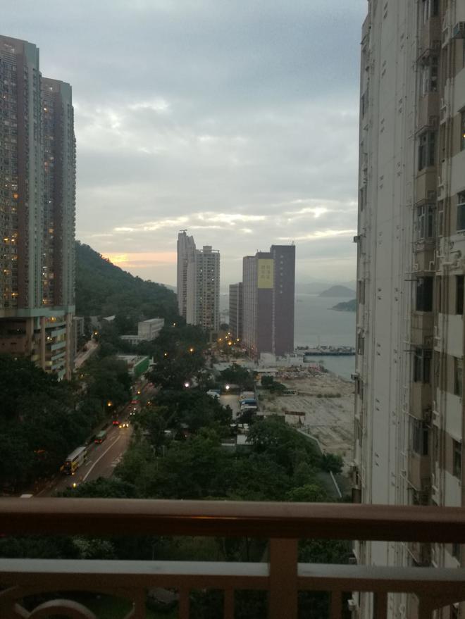 flatbreaad,Sai Wan,Hong Kong Island